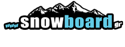 Snowboard.gr logo