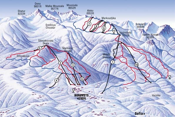 BOROVETS_SKI_TRACKS_map