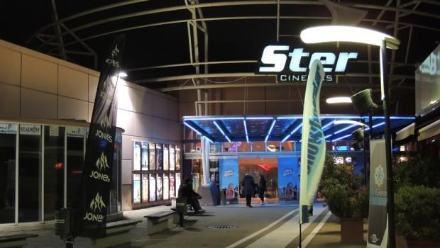 Ster cinemas