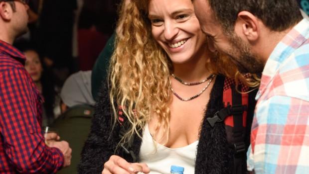 Kalia Petevi & Lefteris Maniadakis