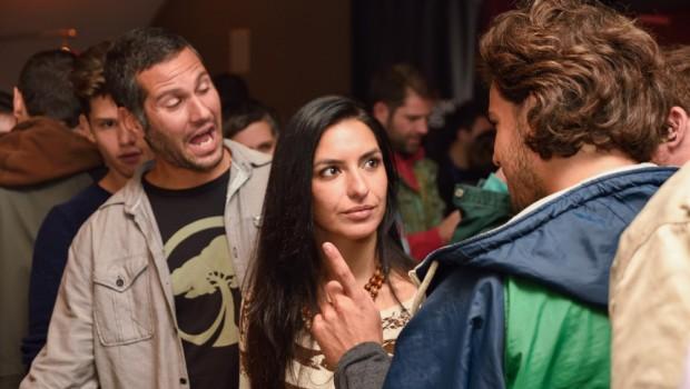 Andreas Maniadakis + Christina Arapakou - surfsalad