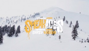 sneakaces-shredweekend-cover