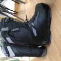 Μπότες του snowboard