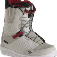 Northwave Freedom SL Snowboard Boots, UK 10 White 2018