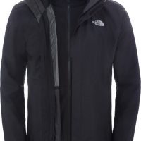 NORTH face 3 in 1 jacket Μ