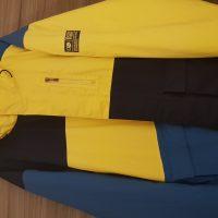 Bonfire jackets & special blend pants
