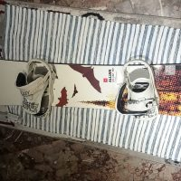snowboard allian 159
