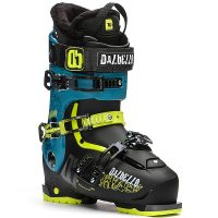 Ski boots Dalbello Voodoo 2016 (328mm) 43.3