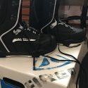 Firefly boots καινούργιες 41,5 νούμερο.