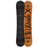 Ride Set Ride Machete 155 - 2014