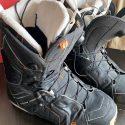Bataleon snowboard+Lamar blindings+Solomon BOOTS