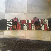 5150 Movement Snowboard FIFTY ONE FIFTY