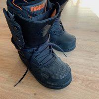 Snowboard BootsThirtyTwo Τeam-2 2019 US 12