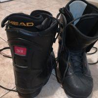 Snowboard boots HEAD