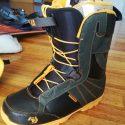 Northwave boots 41