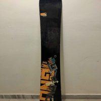 GNU SNOWBOARD 159