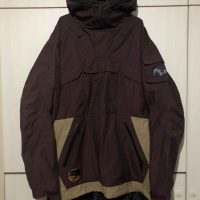 Analog Highmark Anorak Jacket 2017