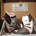Γυναικείες μπότες Burton ν. 38.5 (8 US Women)