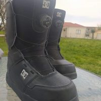 Dc boots