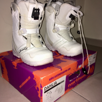 NORTHWAVE WOMEN BOOTS SIZE 37,5
